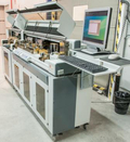 2 x MATICA Z20 with MS10