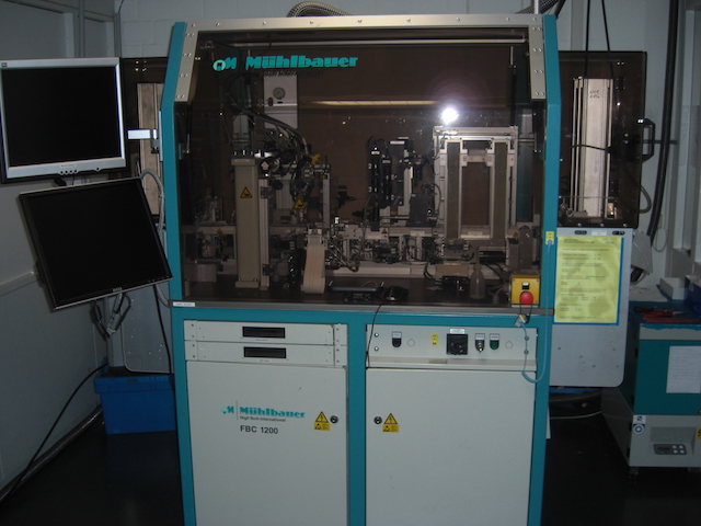 Flexible Bump on Card FBC 1200