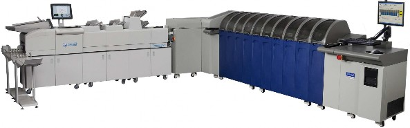 REDUCED PRICE MX6000 Card Issuance and Mailing System